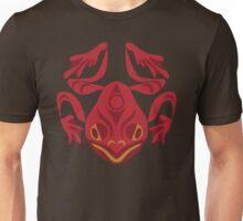 red legged frog Unisex T-Shirt