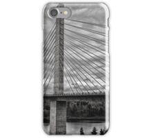Penobscot Narrows Bridge iPhone Case/Skin