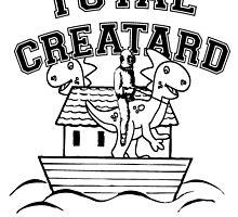 TOTAL CREATARD by Calgacus