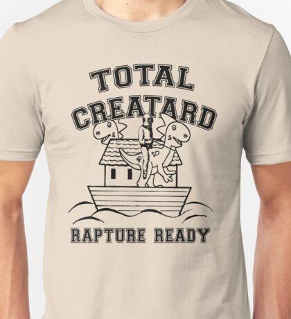 TOTAL CREATARD Unisex T-Shirt