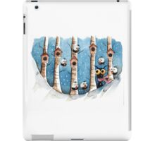 Another snowday iPad Case/Skin