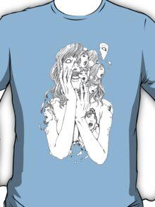 Shintaro Kago / Flying Lotus - You're Dead T-Shirt