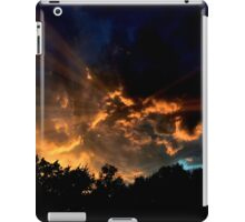 The Most Urgent Of All Needs iPad Case/Skin