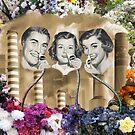 Pass the Inhaler by Donna Catanzaro