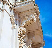 stone balcony. varanda em pedra. lisboa by terezadelpilar~ art & architecture