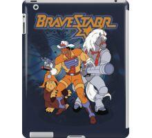 BraveStarr iPad Case/Skin