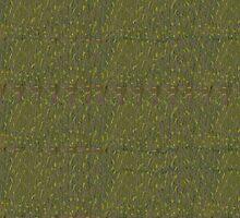 Wild grasses by Fern Smith by Fern  Smith