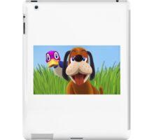 DuckHunt  iPad Case/Skin