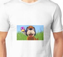 DuckHunt  Unisex T-Shirt