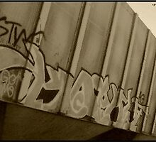 freight train blues by mrfink31