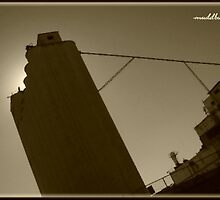 mill avenue mill by mrfink31