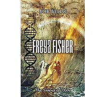 Freya Fisher Photographic Print