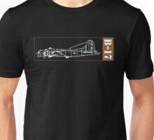 B-17 Bomber Unisex T-Shirt
