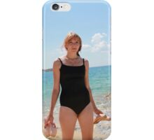 Nereid iPhone Case/Skin