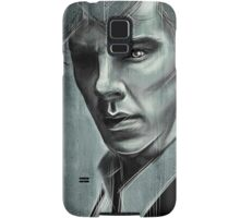 In the Middle of a Crowd Samsung Galaxy Case/Skin