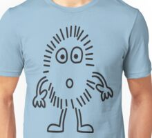 The Shocked Dandenong Unisex T-Shirt