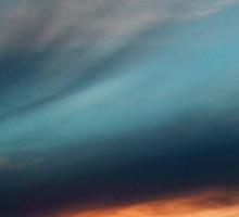 Rolling Skies Sticker