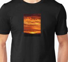 Blazing Skies Unisex T-Shirt