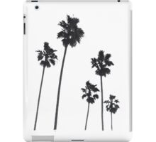 Palm Trees  iPad Case/Skin