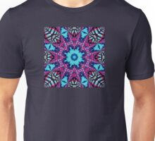 Ice Crystal Dreaming Unisex T-Shirt