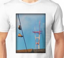 Wired! Unisex T-Shirt
