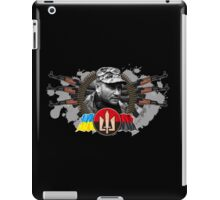Dmytro Yarosh (Right Sector) iPad Case/Skin
