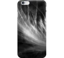 FEATHERS IN THE WIND iPhone Case/Skin