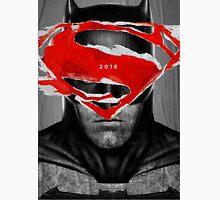Superman vs Batman Poster T-Shirt