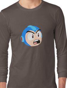 Mega Mad Long Sleeve T-Shirt