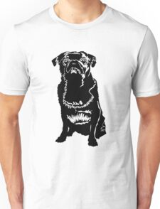 Doggy Unisex T-Shirt