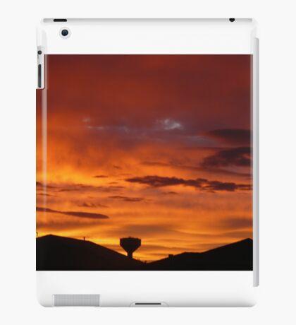 Tarneit Sunrise iPad Case/Skin
