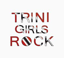 Trini Girls Rock Women's Tank Top