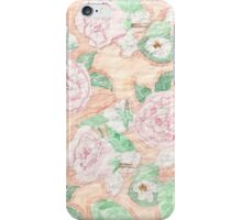 Spring Spray Rose  iPhone Case/Skin