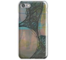 WONDERFUL SHAPES OF THE UNIVERSE(C2015) iPhone Case/Skin