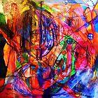 Masking Identity with Isolation by Mariam Muradian