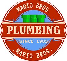 Need A Plumber?  by HeroicGraphics