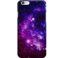 Space...The Final Frontier iPhone Case/Skin