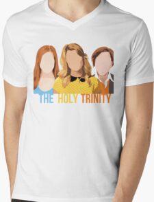 The Holy Trinity Appreciation  Mens V-Neck T-Shirt