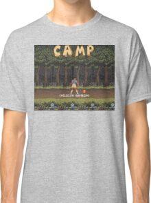 Camp: Bonfire Classic T-Shirt
