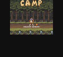 Camp: Bonfire Unisex T-Shirt