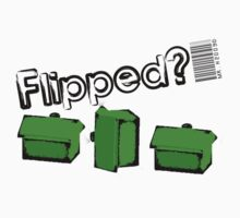 Flipped? by MrEych