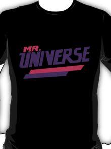 Steven Universe - Mr. Universe (Darker) T-Shirt