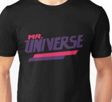 Steven Universe - Mr. Universe (Darker) Unisex T-Shirt