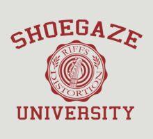 Shoegaze University by heliconista