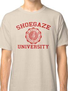 Shoegaze University Classic T-Shirt