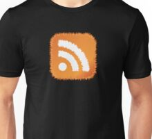 RSS Feed Unisex T-Shirt