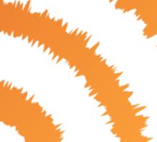 RSS Feed Sticker