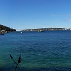 Chowder Bay by jermesky