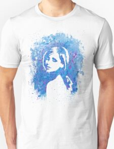 SMG Watercolor Portrait T-Shirt