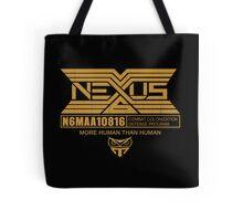 Tyrell Corporation NEXUS Tote Bag